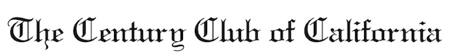 Centurty Club of California